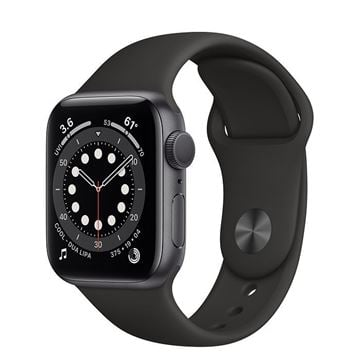 Picture of Apple Watch Series 6 - available for USA delivery only